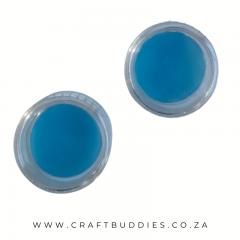 Diamond Painting Blue Wax Pot
