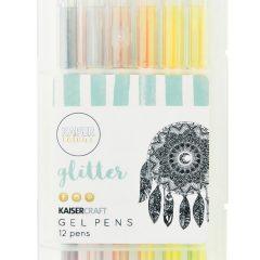 Kaisercraft gel pens