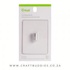 Cricut Maker Fine Debossing Tip