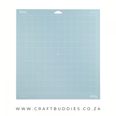 Cricut Explore/Maker LightGrip Machine Mat (30x30cm)