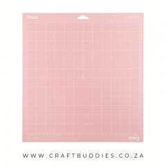 Cricut Explore/Maker FabricGrip Machine Mat (30x30cm)