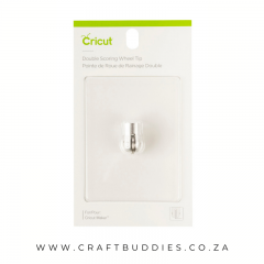 Cricut Maker Double Scoring Wheel Tip